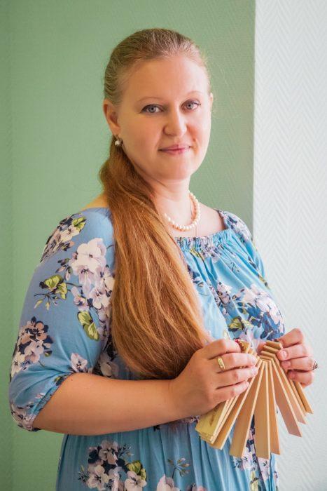 Алексеевская Дарья Александровна