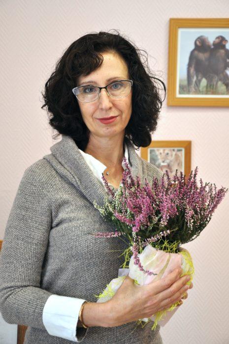 Заметта Екатерина Михайловна