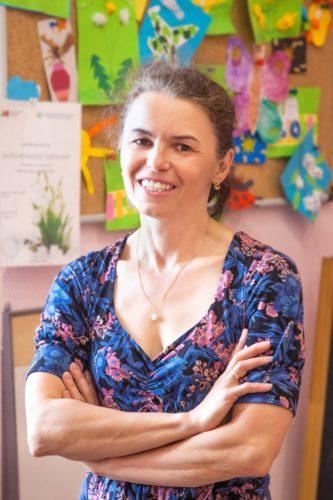 Антоненкова Евгения Сергеевна
