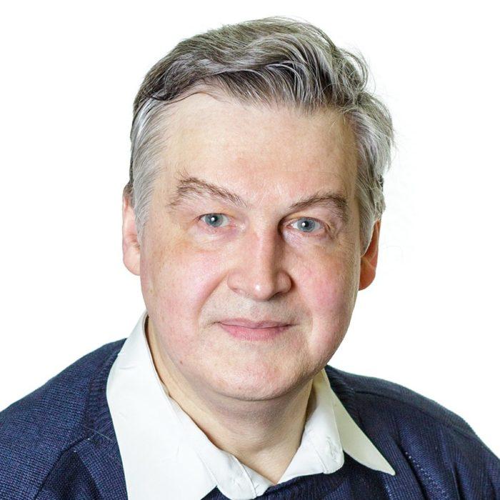 Никитин Евгений Сергеевич