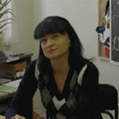 Огороднова Елена Геннадьевна
