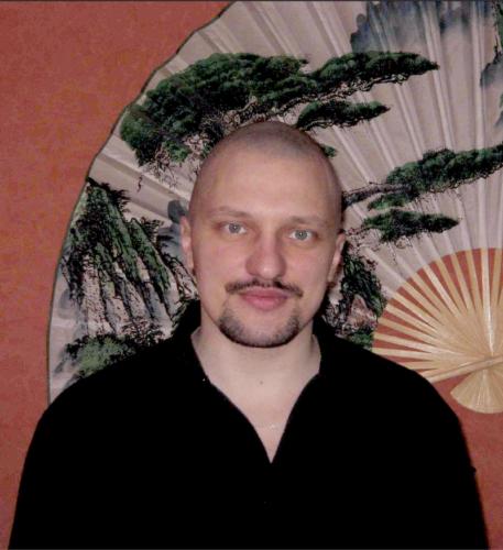 Шиповский Сергей Валерьевич