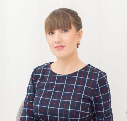Татьяна Квас