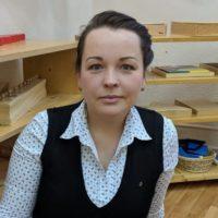 Ирина Лишек