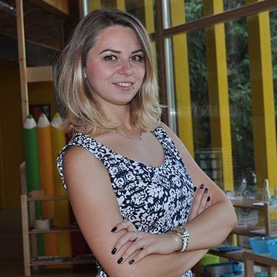 Дарья Брель