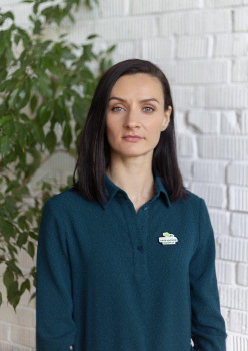 Мария Сабитова