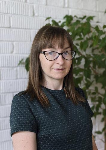 Катерина Помухина